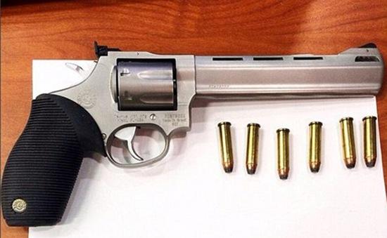 Tuần kỷ lục phát hiện súng trong hành lý sân bay ở Mỹ
