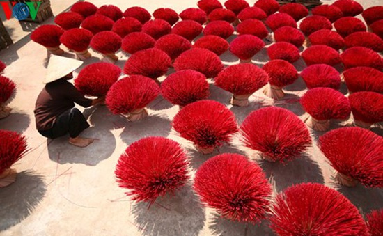 Nhiếp ảnh gia Lê Bích và 10 năm cho một triển lãm Xuân Hà Nội