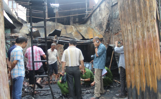 Xác định nguyên nhân cháy làm 4 người thiệt mạng tại Đồng Nai