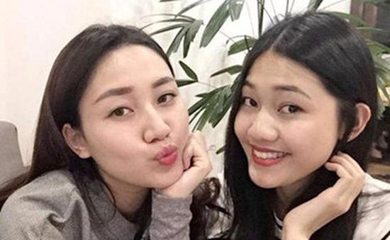 Ngô Thanh Thanh Tú - Ngô Trà My: Cặp chị em duy nhất cùng là Á hậu