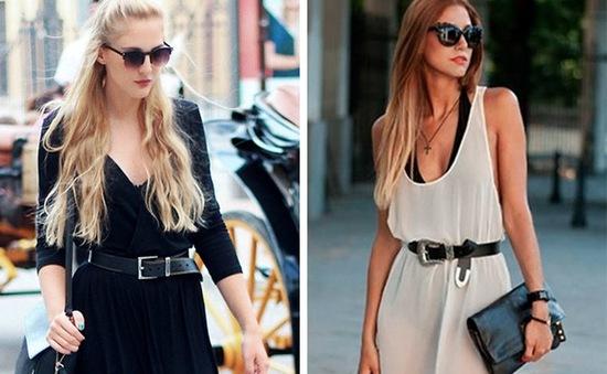 9 bí quyết diện váy maxi cực chuẩn