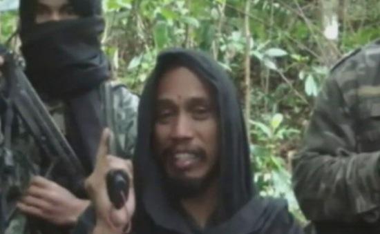 Indonesia kêu gọi phiến quân đầu hàng