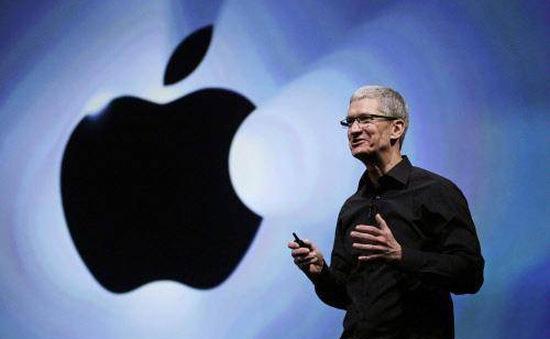 """Khi Apple không còn """"không thể tin được"""""""