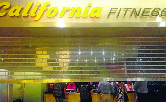 California Fitness đóng cửa toàn hệ thống tại Singapore