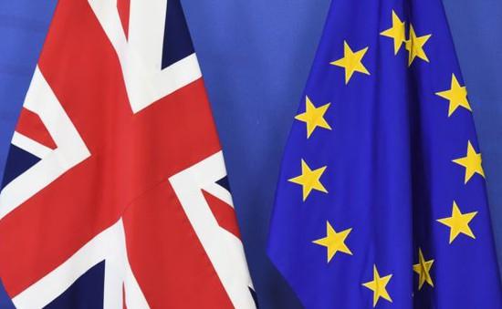 EU lo ngại Anh rời khỏi khối