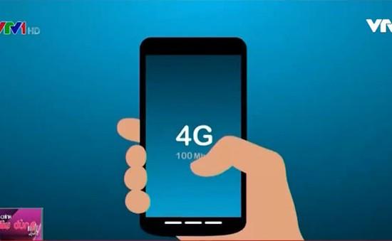 Viettel bắt đầu cung cấp sim 4G