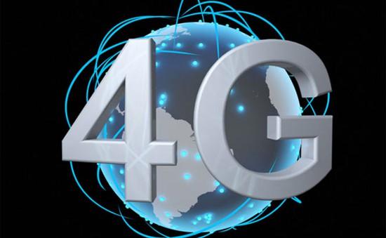 Sẽ cấp phép 4G vào cuối tháng 9, đầu tháng 10/2016
