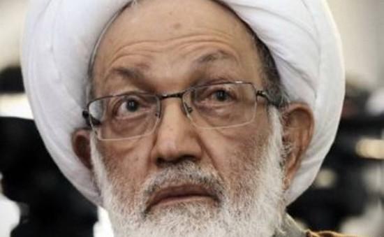 Bahrain tước quyền công dân của giáo sĩ hàng đầu dòng Shiite