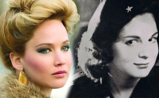 Jennifer Lawrence vào vai người tình của Fidel Castro lúc trẻ