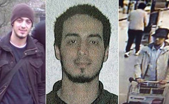 Cảnh sát Bỉ tóm gọn nghi phạm chính vụ khủng bố ở Brussels