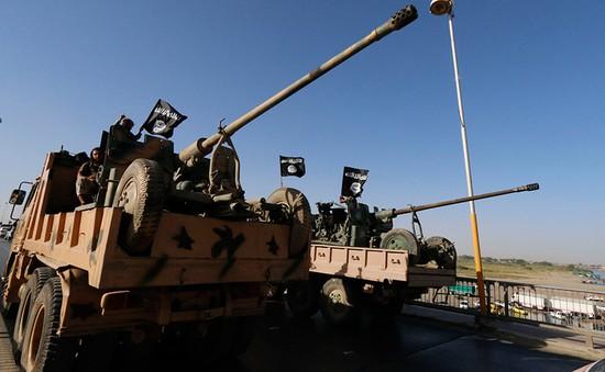 Liên quân quốc tế chống IS lên kế hoạch tấn công Raqqa (Syria)