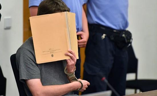 Đức: Một người bị kết án chung thân do sát hại trẻ di cư