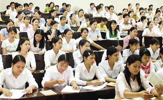 Gia tăng tình trạng sinh viên ngành kinh tế, ngân hàng trốn thực tập