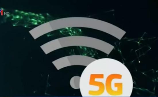 Công nghệ di động 5G – Điểm nhấn MWC 2016