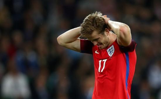 EURO 2016, Anh 0-0 Slovakia: Chia điểm tiếc nuối, Anh xếp sau Xứ Wales ở bảng B