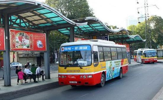 Cần Thơ phát triển 24 tuyến xe bus phục vụ người dân