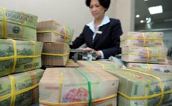 Thu ngân sách tại TP.HCM tăng gần 10,4%