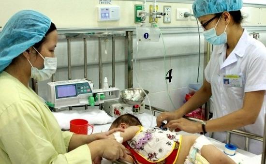 Trẻ tử vong tại Cao Bằng là do virus Coxsackie