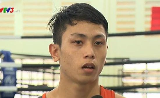 Nguyễn Tăng Quyền - Võ sĩ Muay trẻ tiềm năng tại Asian Beach Games 2016