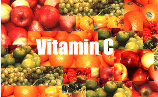 Vitamin C - Dưỡng chất không thể thiếu đối với cơ thể
