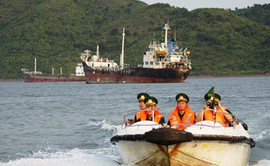 Bộ Tư lệnh Biên phòng triển khai đợt cao điểm chống buôn lậu dịp Tết