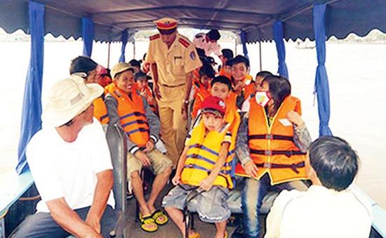 Thanh tra toàn diện cấp phép phương tiện thủy chở khách