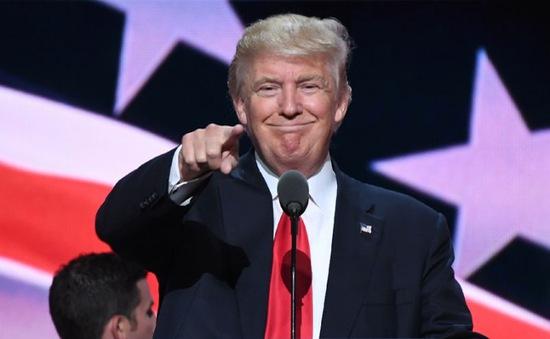 Những phát ngôn gây sốc của Donald Trump tại Đại hội Đảng Cộng hòa