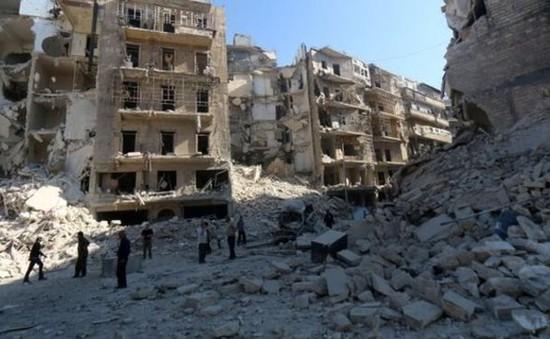 Nga đảm bảo an toàn rút lui cho cho quân nổi dậy ở Aleppo