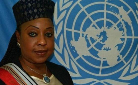 FIFA có nữ Tổng Thư ký đầu tiên