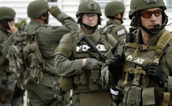 Mỹ mừng Quốc khánh trong điều kiện an ninh thắt chặt