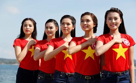 Hoa hậu Biển Việt Nam 2016 nhận hồ sơ đến hết ngày 31/3