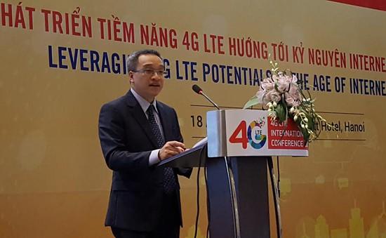 Mạng 4G LTE sẽ được triển khai tại Việt Nam ngay trong năm nay
