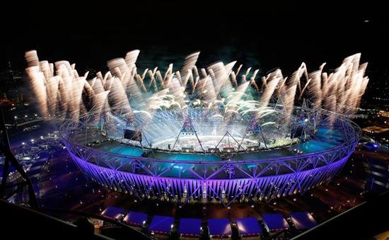 12 sân vận động đẹp nhất thế giới từng tổ chức Olympic