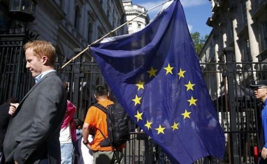 Đan Mạch có thể là quốc gia tiếp theo rời EU