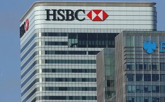 Mỹ bắt giữ lãnh đạo cấp cao của ngân hàng HSBC