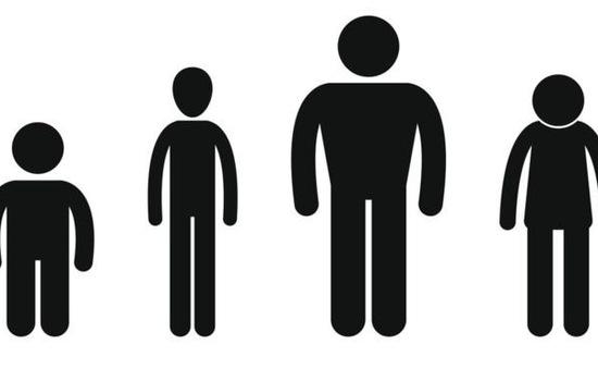 Đàn ông Hà Lan và phụ nữ Latvia thuộc nhóm cao nhất thế giới