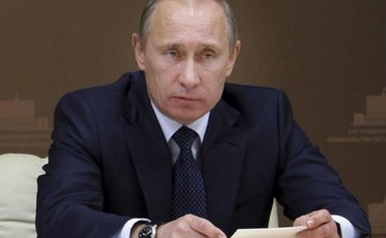 Nga ban hành gói biện pháp sửa đổi chống khủng bố