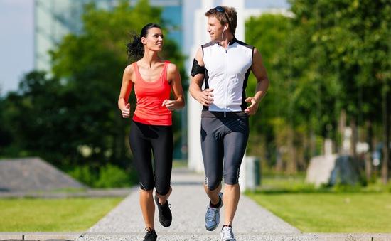 Những điều cần lưu ý khi lên chế độ tập luyện thể lực