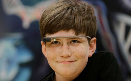 Phần mềm trên Google Glass có thể giúp chữa chứng tự kỷ