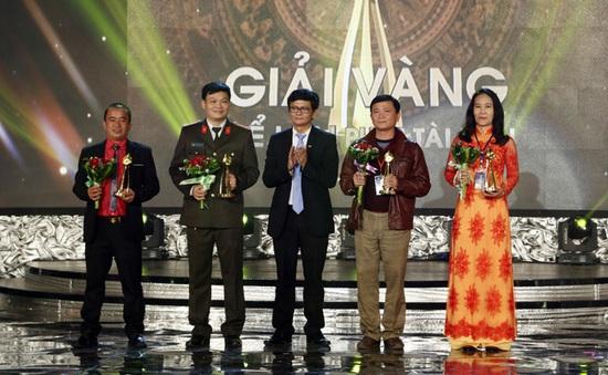 Tình đồng đội của những người lính Vị Xuyên giúp Truyền hình CAND giành giải Vàng