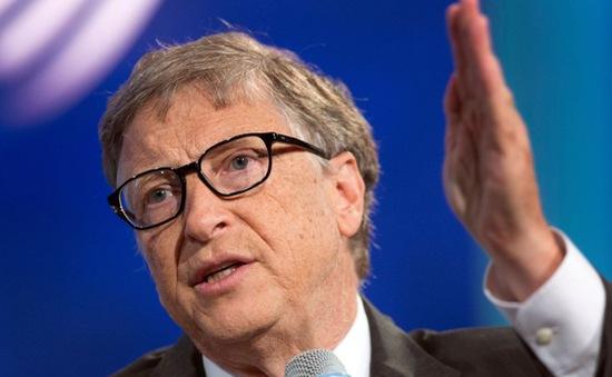 Bill Gates ủng hộ FBI trong việc yêu cầu Apple mở khóa iPhone