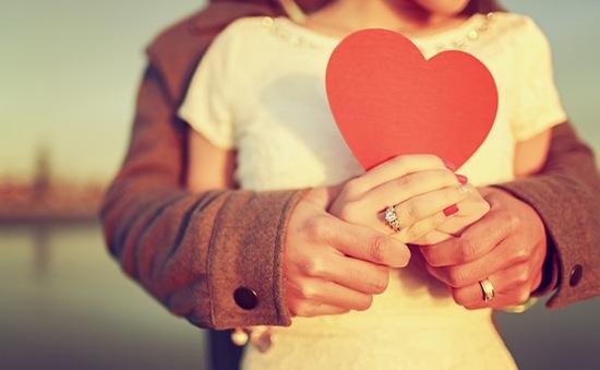 Những dấu hiệu của một người thật lòng yêu bạn