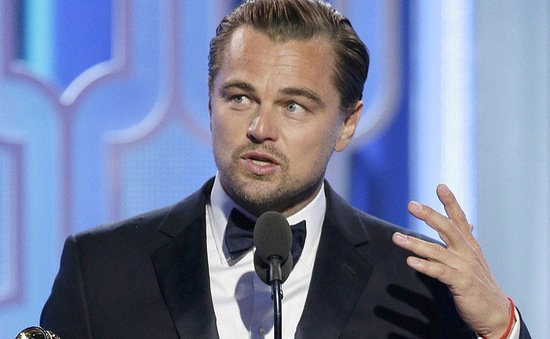 "Năm 2016, Oscar có còn ""né"" Leonardo DiCaprio?"