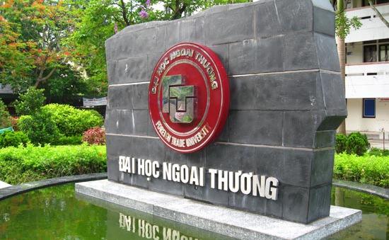 Đại học Ngoại thương dừng hoạt động tình nguyện