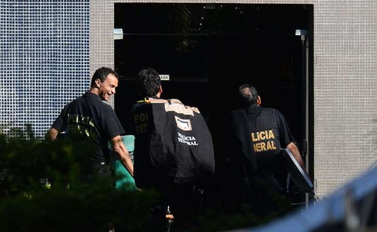 Brazil thu giữ 2,5 tỷ USD tình nghi gian lận quỹ hưu trí