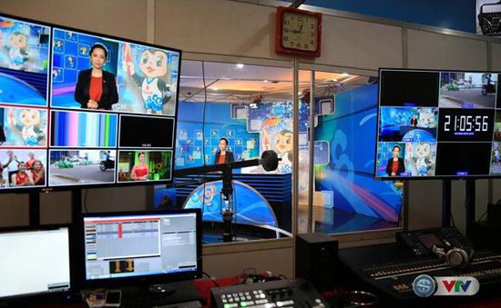 Đài THVN ghi dấu ấn đậm nét tại ABG5