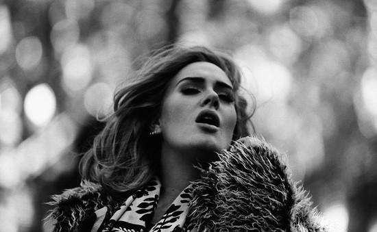 Hello của Adele gia nhập CLB tỷ view