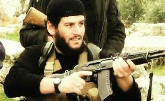 Phát ngôn viên IS bị tiêu diệt tại Syria