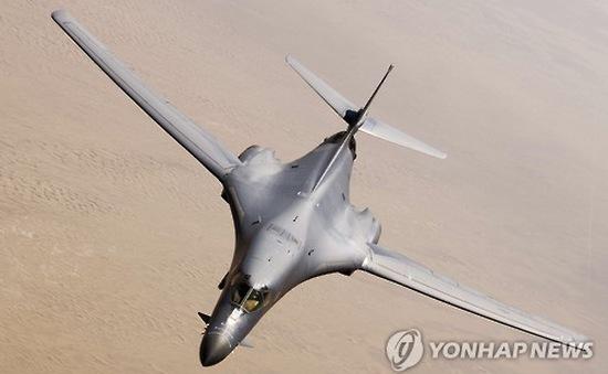 """Thời tiết xấu, Mỹ trì hoãn triển khai """"kỵ binh"""" tới bán đảo Triều Tiên"""