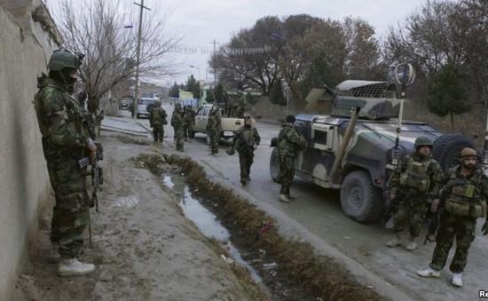 Afghanistan: Nổ bom gần lãnh sự quán Ấn Độ
